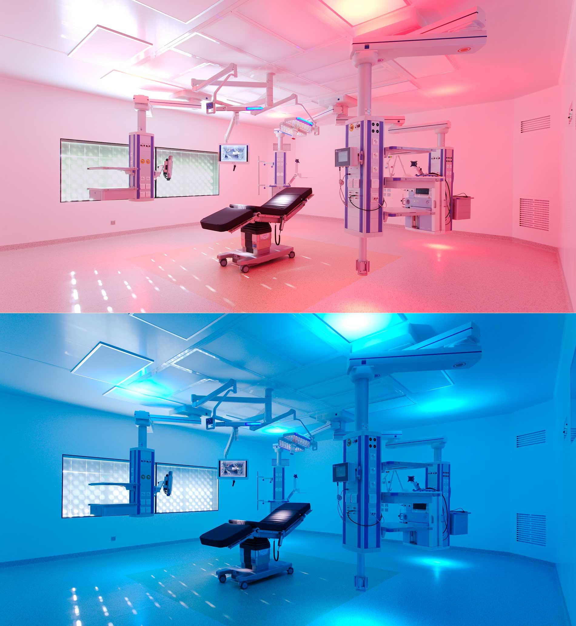 Photo Matèriel univers médical